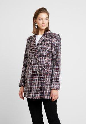 ALEXA ARIEL - Krátký kabát - red multi