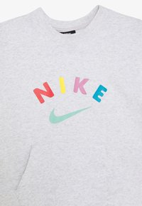 Nike Sportswear - CREW  - Sweater - birch heather - 3