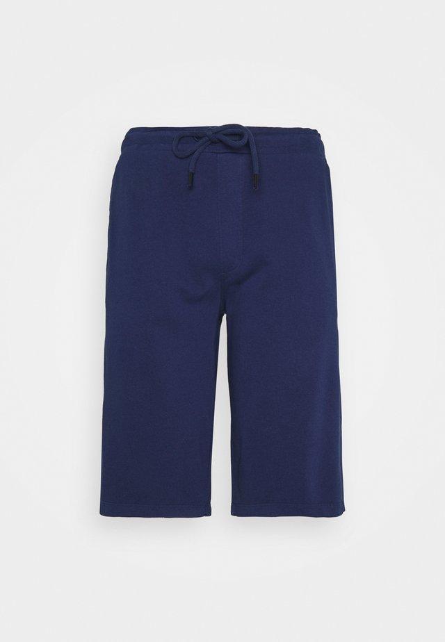 BERMUDA - Shorts - blue