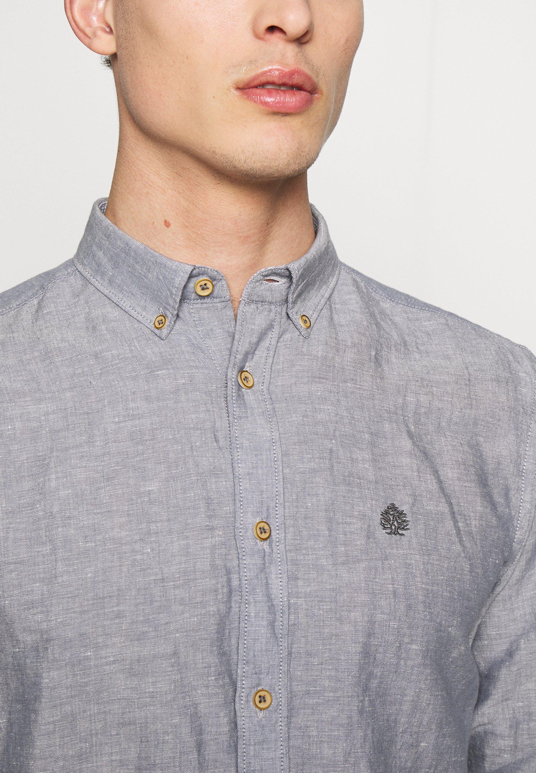 Springfield Skjorte - greys