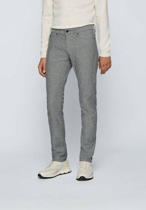 DELAWARE - Slim fit jeans - grey