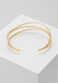 Skagen - KARIANA - Armbånd - gold-coloured - 2