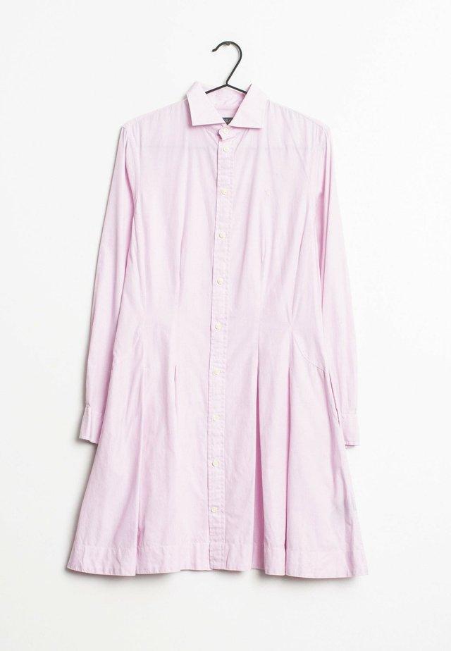 Blousejurk - pink