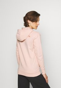 The North Face - HOODIE  - Hoodie - evening sand pink - 2