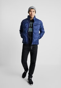 G-Star - ATTACC - Doudoune - imperial blue - 1