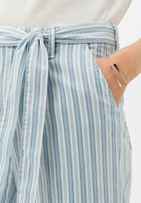 BRAX - STYLE MAINE  - Trousers - used light blue - 3
