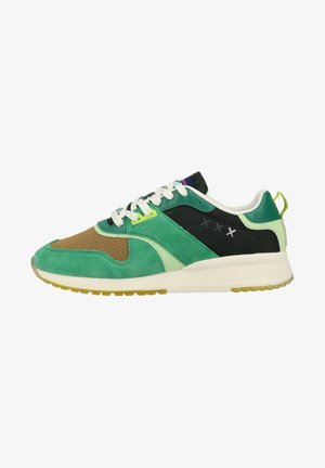 Trainers - buttergreen s724