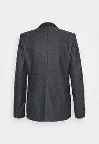 G-Star - TUXEDO - Blazer jacket - arak denim/raw denim - 1
