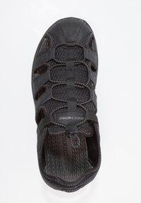 Skechers - Sandalias de senderismo - black - 1