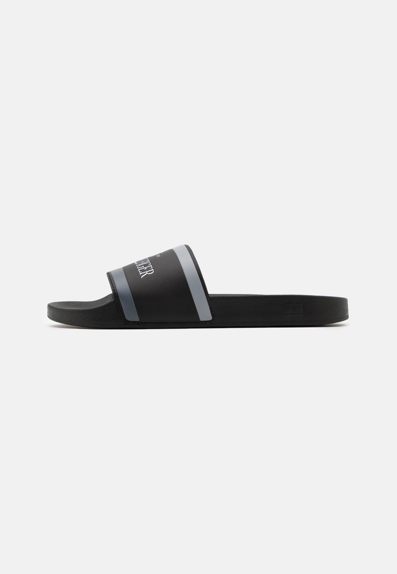 Tommy Hilfiger - CORPORATE  - Mules - black