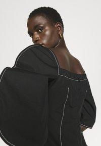 Rejina Pyo - LOUISA DRESS - Robe d'été - black - 4