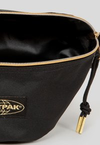 Eastpak - GOLDEN/AUTHENTIC - Bum bag - goldout black-g - 7