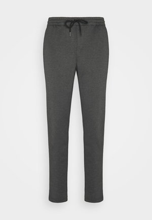 JJIWILL JJPHIL  - Tracksuit bottoms - grey melange