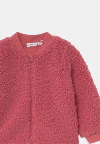 Name it - NBFROTEDDY - Winter jacket - slate rose - 2