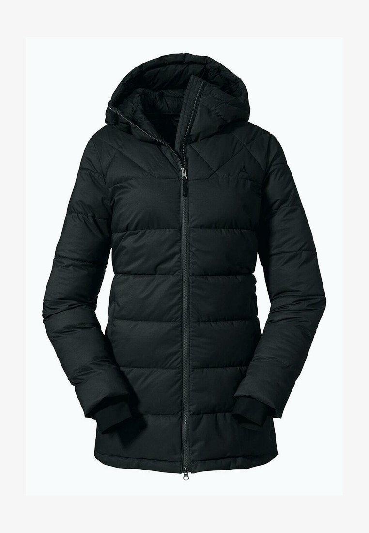 Schöffel - Light jacket - black