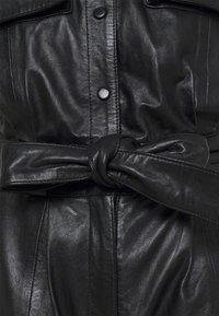 Ibana - OWEN - Jumpsuit - black - 2