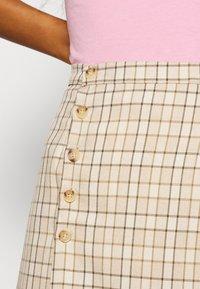 Fashion Union - Minifalda - check - 5