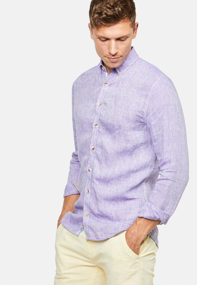 Camicia - violett