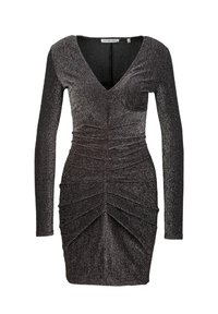 YOUNG POETS SOCIETY - YAMILA  - Cocktail dress / Party dress - black glitter - 2