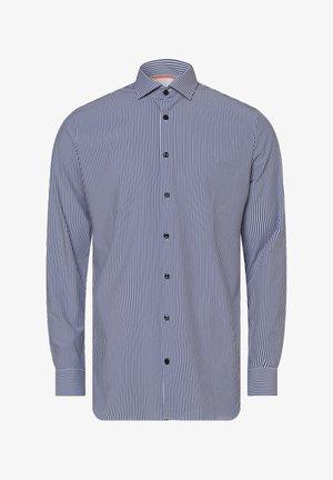 Shirt - denim weiß