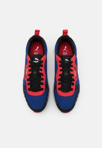 Puma - Sneakers basse - limoges/black/high risk red - 3
