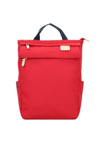 Harvest Label - KUJU 38 CM - Rucksack - red - 0