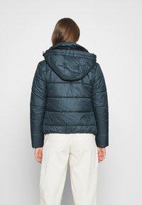 G-Star - JACKET - Winter jacket - vintage navy - 2