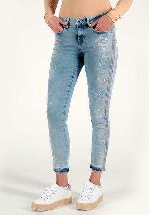 Jeans Skinny Fit - san angelo blue