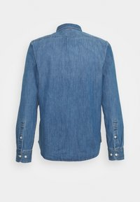 Lee - BUTTON DOWN - Skjorta - tide blue - 1