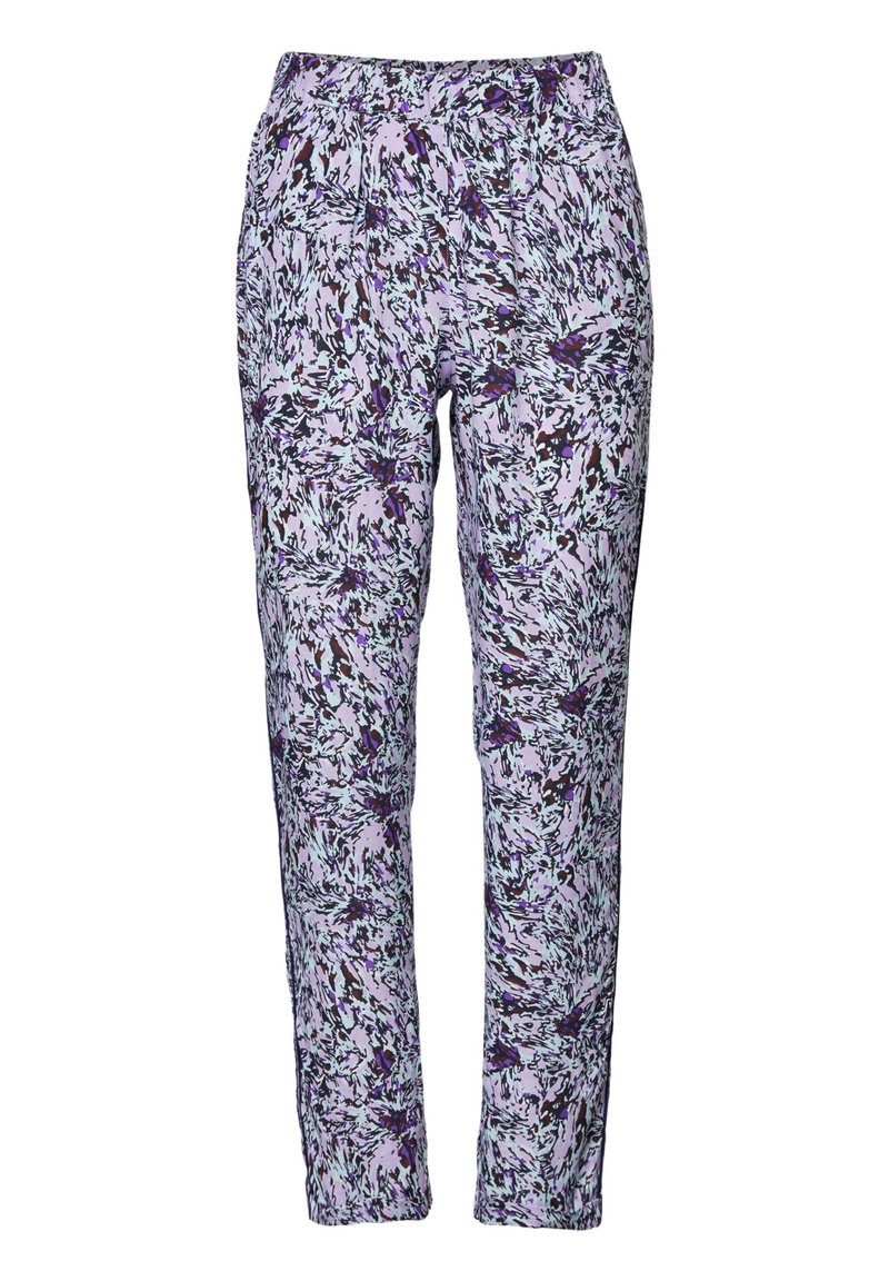 Petrol Industries - Trousers - pastel lilac
