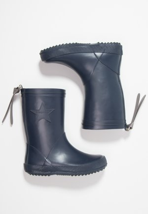 WELLIES - Wellies - blue
