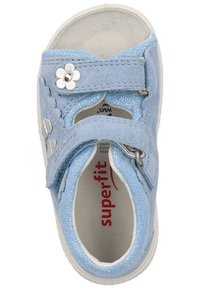 Superfit - Baby shoes - hellblau - 3