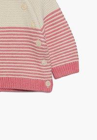 GAP - GARTER CREW BABY - Svetr - pink - 3