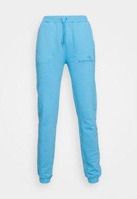 Sergio Tacchini - AMANDA PANTS - Teplákové kalhoty - azure blue - 3