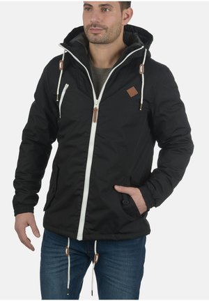 TILDEN - Light jacket - black