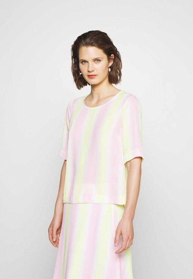 REYNIE - Bluser - multi coloured