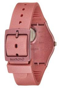 Swatch - PASTELBAYA - Klokke - rosa - 2