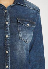 LTB - LUCINDA - Button-down blouse - armine x wash - 5