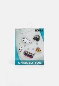 Crocs - JIBBITZ SPORT LIFE UNISEX 5 PACK - Idée cadeau - multi-coloured - 2