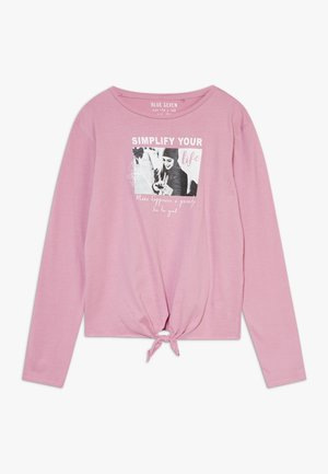 TEENS HAPPY  - Longsleeve - mauve original