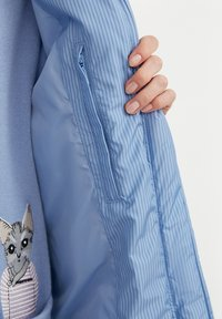 Finn Flare - Winter jacket - light blue - 4