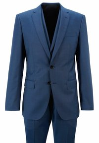 BOSS - Suit - open blue - 1