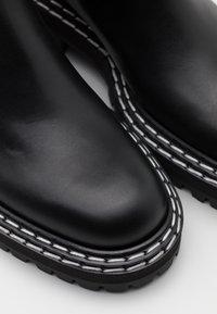Proenza Schouler - Vysoká obuv - nero - 6