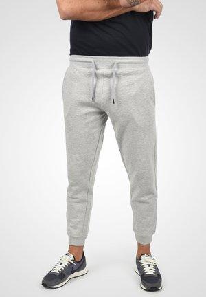 Tracksuit bottoms - lig grey m
