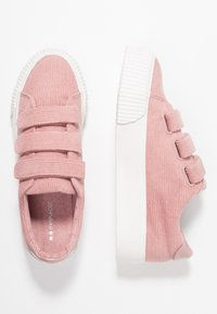 Even&Odd - Sneakers - nude - 3