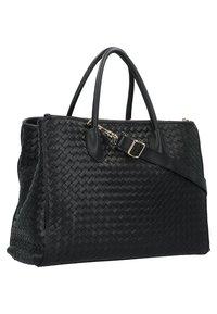 Abro - PIUMA  - Handbag - black - 2