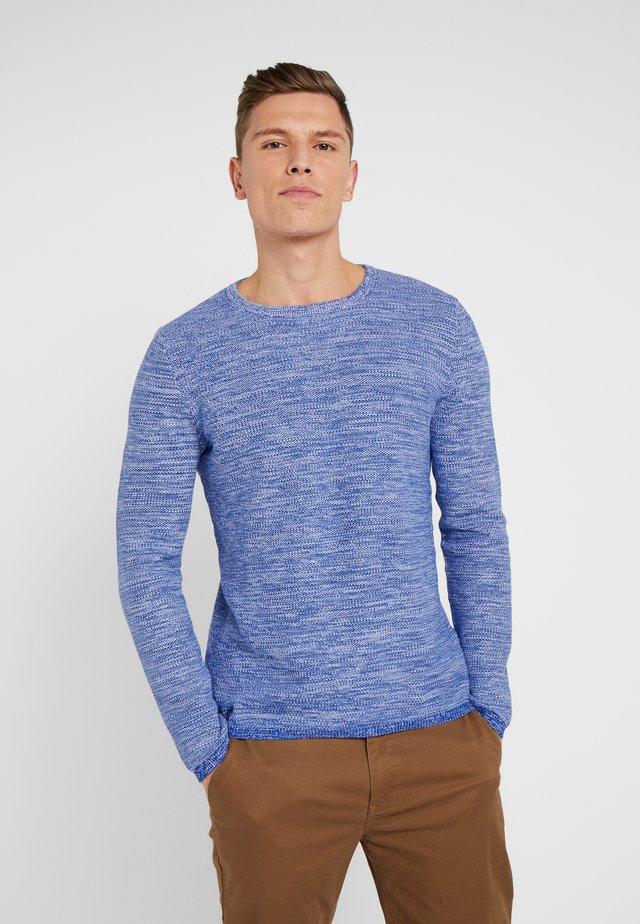 KARL - Sweter - surf blue