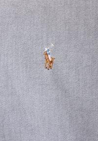 Polo Ralph Lauren Big & Tall - LONG SLEEVE SHIRT - Shirt - grey - 2