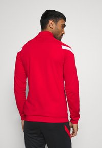 Nike Performance - DRY ACADEMY - Veste de survêtement - university red/white - 2