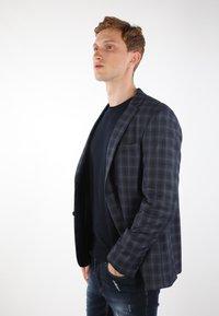 Felix Hardy - Blazer jacket - navy - 2